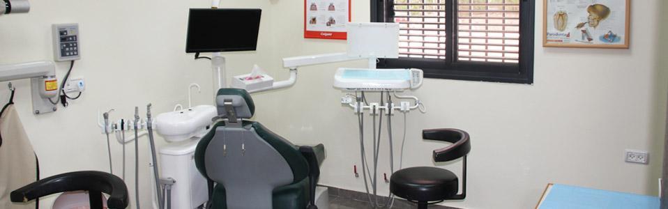 """ד""""ר בובליצקי - מרפאת שיניים שנאון"""