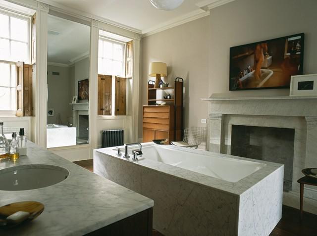 חדר אמבטיה - גוליאן מור NY - Copy